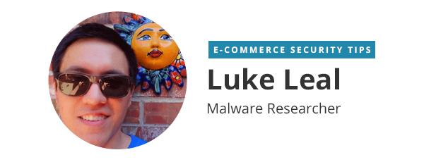 Luke Leal