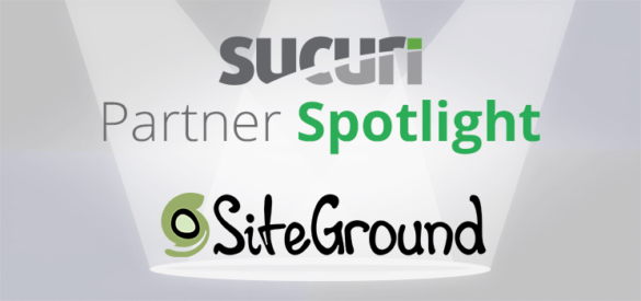 Raising Awareness: SiteGround Spotlight