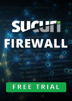 WAF Free Trial