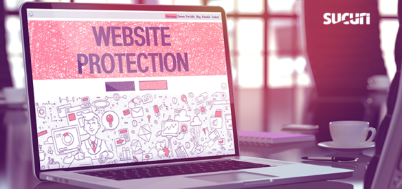 7 Tips for Protecting your Website