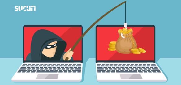 Phishing for Digital Gold