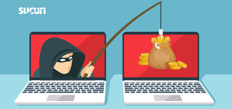 Phishing for Digital Gold