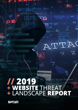 2019 Threat Report