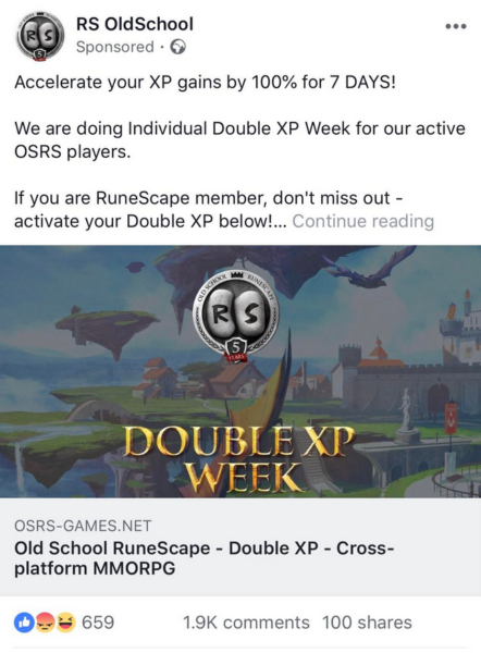 Accelerate RuneScape XP Gains with Phishing
