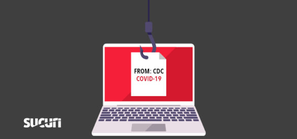 Safe Browsing During a Pandemic: How to Spot COVID-19 Phishing Campaigns