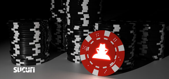What is online gambling spam and what can I do about it?