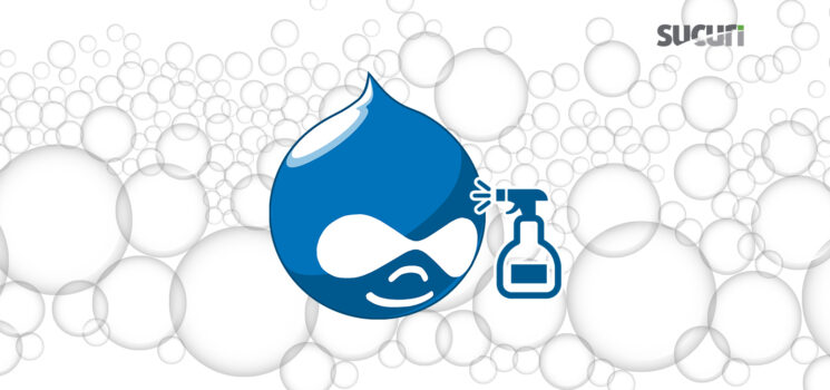 New Drupal Website Security Best Practices Guide