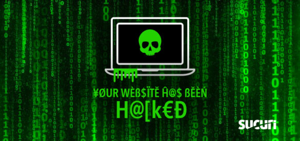 What is a Website Defacement?