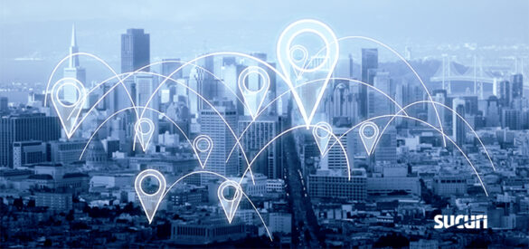 What is Geolocation?