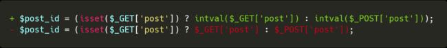 Duplicated vulnerabilities