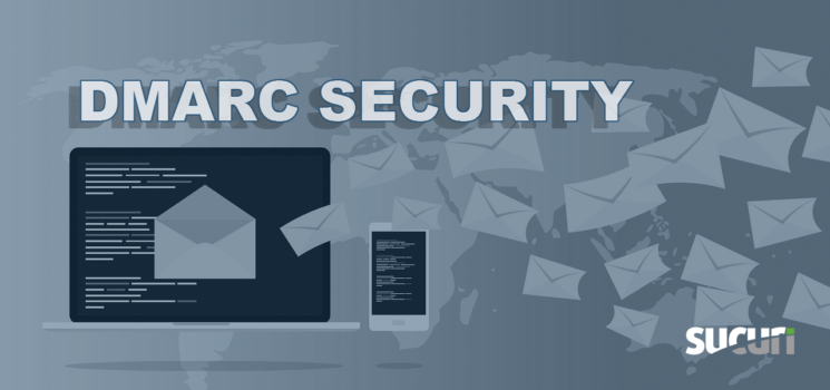 DMARC security