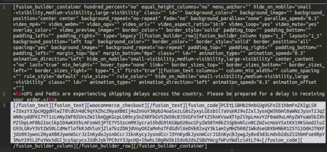 Malware snippet 3