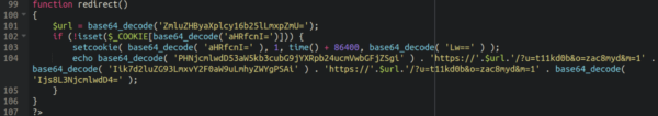 Code snippet 7