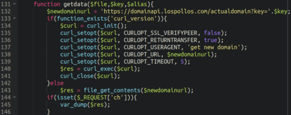 Code snippet 8